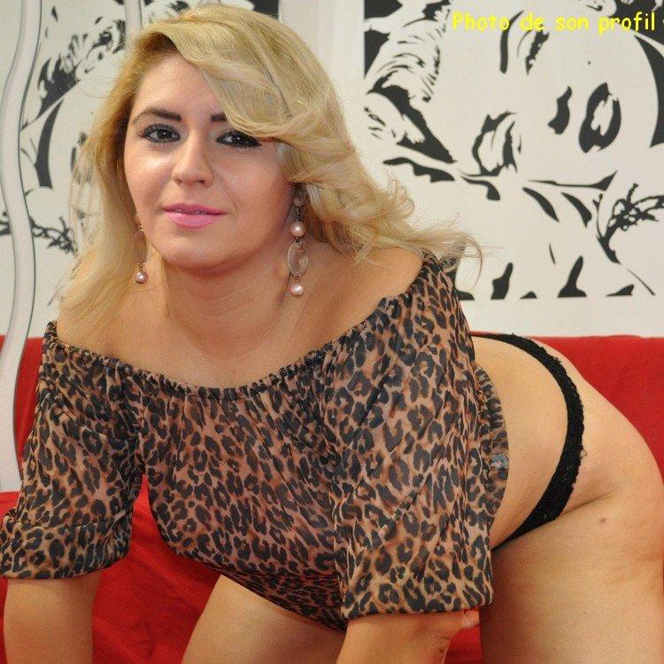 blonde 25 ronde6