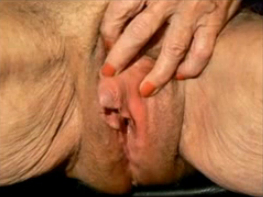 vieille gros clito